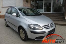 запчастини для VOLKSWAGEN Golf V Plus (5М1) фото 3
