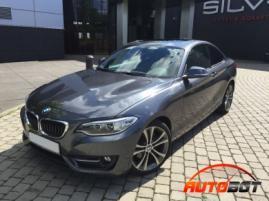 запчастини для BMW 2 Series F22 фото 5