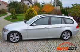 запчастини для BMW 3 Series E90, E91, E92, E93 фото 3