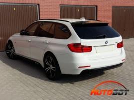 запчастини для BMW 3 Series F30, F31, F36 фото 2