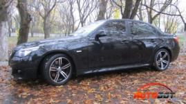 запчастини для BMW M5 E60/E61 фото 2