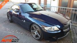 запчастини для BMW Z4M E85/E86 фото 6