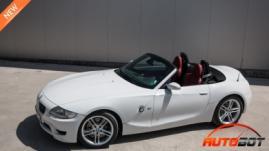 запчастини для BMW Z4M E85/E86 фото 9