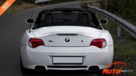 запчастини для BMW Z4M E85/E86 фото 11