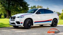 запчасти для BMW X6M II F86 фото 2