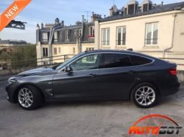 запчастини для BMW 3 Series F34 фото 3