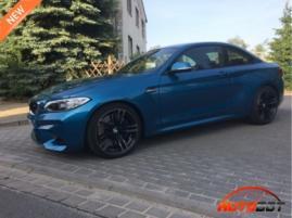 запчастини для BMW M2 F87 фото 4