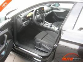запчастини для AUDI A5 II Sportback (F5A) фото 3