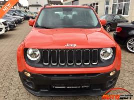 запчастини для JEEP Renegade I (BU520) фото 2