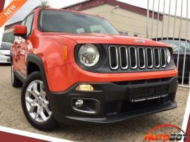 запчастини для JEEP Renegade I (BU520) фото 3
