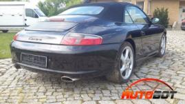 запчастини для PORSCHE 911 V (996 GT3) фото 8