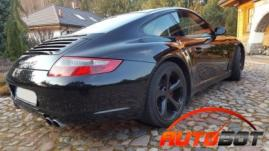 запчастини для PORSCHE 911 VI (997 GT3) фото 11