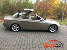 запчастини для BMW 3 Series E90, E91, E92, E93 фото 11