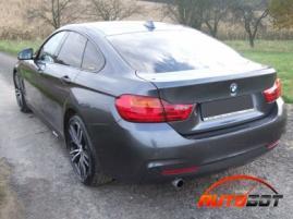 запчасти для BMW 4 Series F36 фото 8