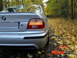 запчасти для BMW 5 Series E39 фото 9