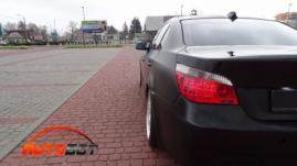 запчасти для BMW 5 Series E60 фото 11