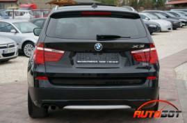 запчастини для BMW X3 II F25 фото 11
