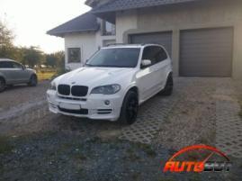 запчастини для BMW X5 II E70 фото 11