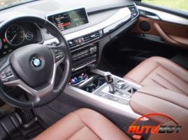 запчасти для BMW X5 III F15 фото 11