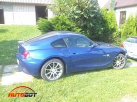 запчастини для BMW Z4 E89 фото 11