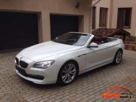 запчастини для BMW M6 F12/F13/F06 фото 9