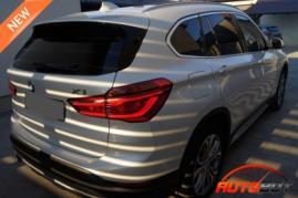 запчастини для BMW X1 II F48 фото 11