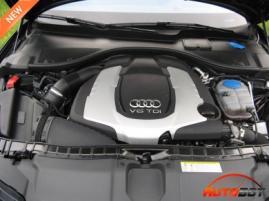 запчастини для AUDI A6 Allroad Quattro C7 (4GH) фото 11