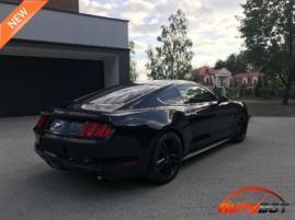 запчасти для FORD Mustang VI (S550) фото 11