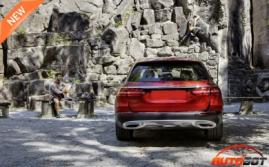 запчасти для MERCEDES-BENZ E-CLASS X213 ALL-TERRAIN фото 11