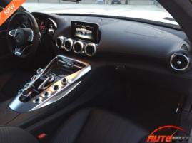 запчастини для MERCEDES-BENZ AMG GT C190/R190 фото 11