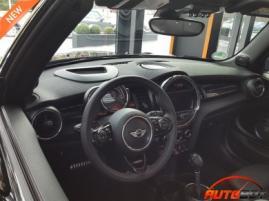 запчастини для MINI Cabrio III (F57) фото 12
