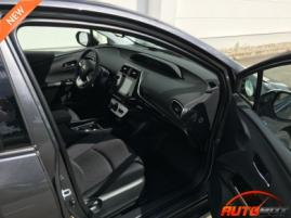 запчастини для TOYOTA Prius IV (ZVW50) фото 11