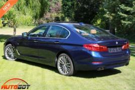 запчастини для BMW 5 Series G30/G31 фото 11