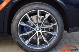 запчастини для BMW X4 II G02 фото 11