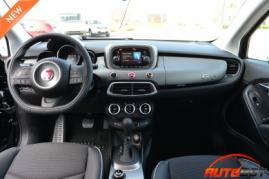запчастини для FIAT 500X II фото 11