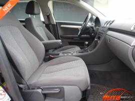 запчастини для SEAT Exeo ST (3R5) фото 11