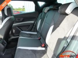 запчастини для SEAT Leon Cupra Mk III фото 11