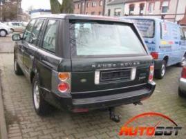 запчастини для LAND ROVER Range Rover III (L322, LM) фото 12