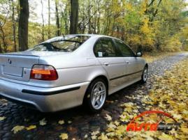 запчасти для BMW 5 Series E39 фото 11