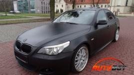 запчасти для BMW 5 Series E60 фото 12