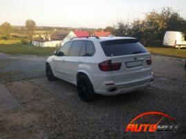 запчастини для BMW X5 II E70 фото 12