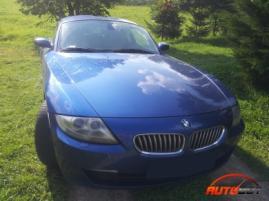 запчастини для BMW Z4 E89 фото 12