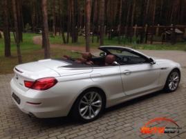 запчастини для BMW M6 F12/F13/F06 фото 10