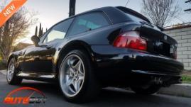 запчасти для BMW Z3M E36 фото 12