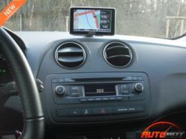 запчастини для SEAT Ibiza ST FR Mk IV (6J8) фото 12