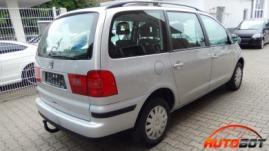 запчасти для SEAT Alhambra Mk I (7M) фото 12