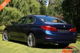 запчастини для BMW 5 Series G30/G31 фото 12