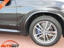 запчастини для BMW X3 III G01 фото 12