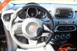 запчастини для FIAT 500X I (334) фото 12