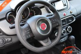 запчастини для FIAT 500X II фото 12